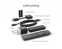 Fire TV Streaming Stick